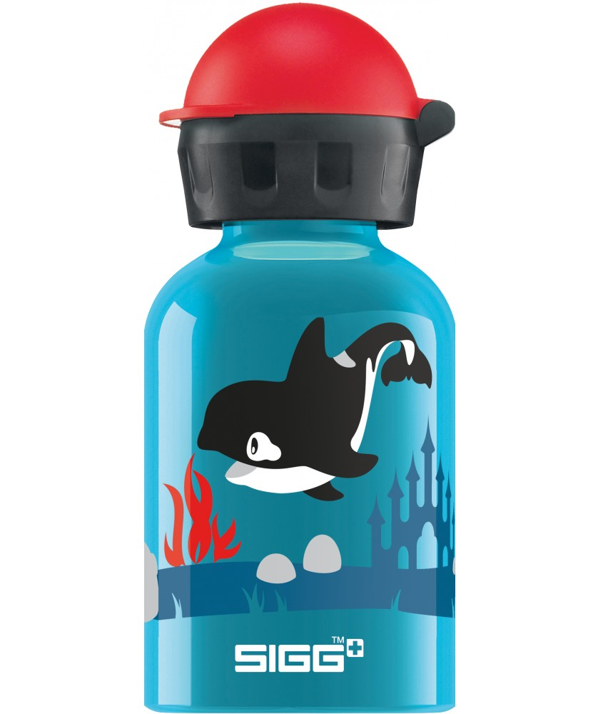 Kid 0.3L Orca Family