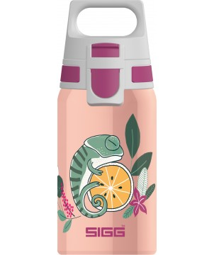 SIGG SHIELD ONE FLORA