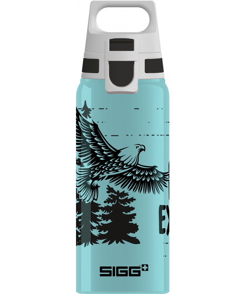 SIGG WMB ONE BRAVE EAGLE