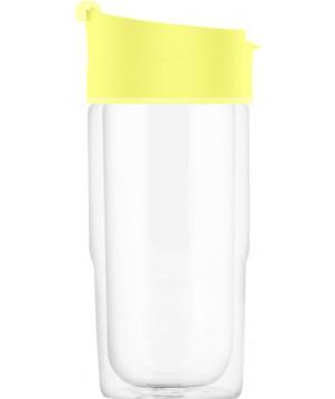 GLASS NOVA MUG 0.37L